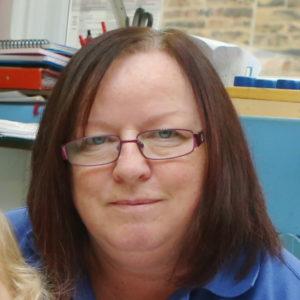 Jackie Archer
